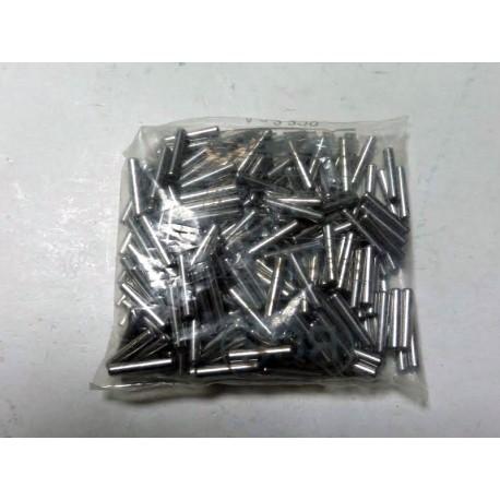 Rola, bila lunga D.3x15,8mm la pastila rulment oscilant