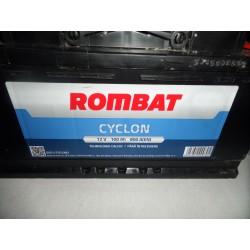 Acumulator Rombat Cyclon