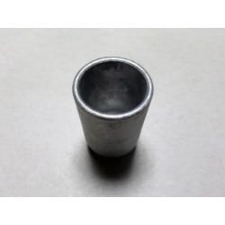 Pahar pompa alimentare aluminiu