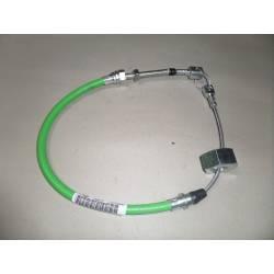 Cablu pentru frana de mana tractor Fiat - New Holland